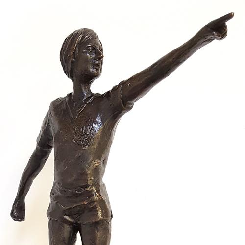 Alt - escultura Johan Cruyff - 018926MSB comprar en tienda de esculturas Artihove - 018926MSB